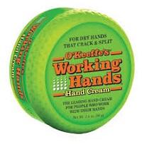 workinghands cream